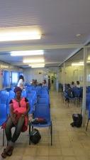 this biggest airport in Monrovia